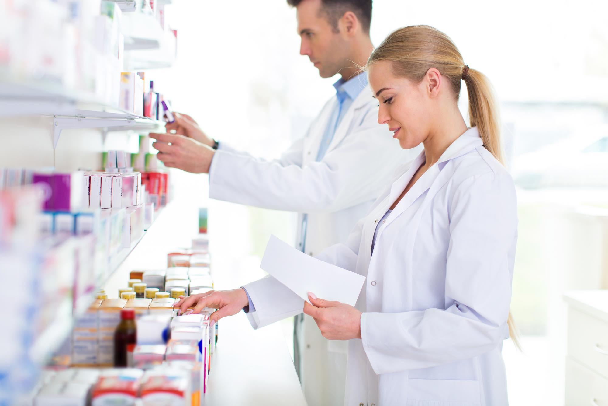 Mandulavirág Gyógyszertár Csopak